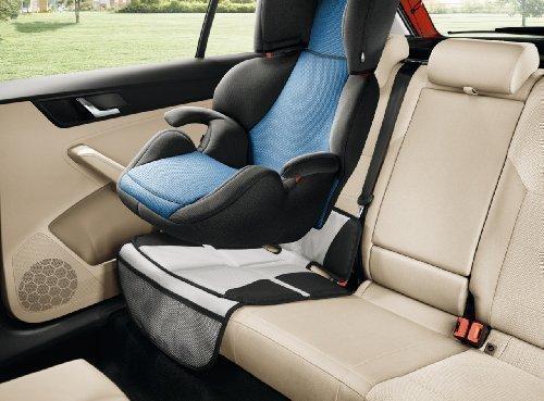 Preisvergleich Produktbild Skoda Schutzunterlage für Kindersitz (Sitzschoner)