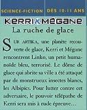 Image de Kerri et Mégane : La ruche de glace