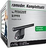 Rameder Komplettsatz, Dachträger Tema für Peugeot BIPPER (118848-06737-3)