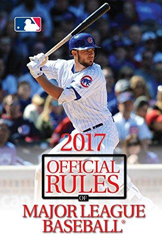 2017 Official Rules of Major League Baseball por Triumph Books