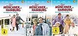 Zwei Münchner in Hamburg Staffel 1-3