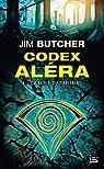 Codex Aléra, tome 4 : La furie du capitaine par Butcher