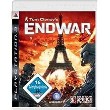 Tom Clancy's EndWar [Importación alemana]