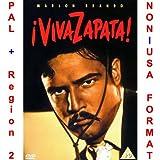 Viva Zapata! [Reino Unido] [DVD]
