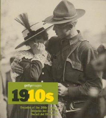 1910s. Decades of the 20th Century; D??cadas del siglo XX; Decadi del XX secola, Trilingual by Nick Yapp (2013-08-02)