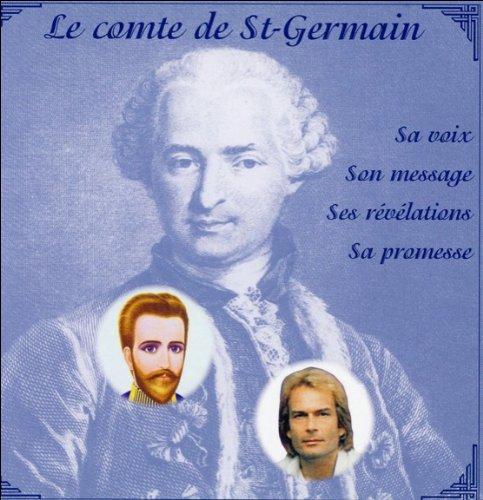 Le Comte de St-Germain - Livre audio par Comte de Saint-Germain