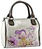 BORSA DA DONNA Disney Sette Nani Cucciolo TRAVEL Rose e Glitter - borse da donna tracolla spalla - DISNEY - amazon.it