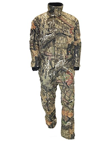 Walls - Herren 15250 Insulated Overall, X-Large, Mossy Oak Breakup Country