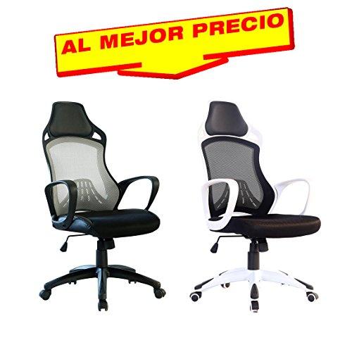 sillas de oficina baratas madrid - Jueves LowCost