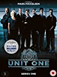 Unit (Season 3-DVD Set kostenlos online stream