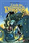 Le dragon fou ! par Cantin