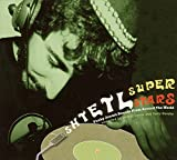 Shtetl Superstars-Funky Jewish Sounds from Around -