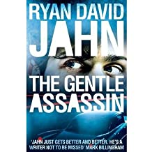 By Jahn, Ryan David ( Author ) [ The Gentle Assassin By Oct-2015 Paperback