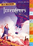 Inventeurs (Mon carnet de l'histoire)