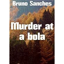 Murder at a bola (Portuguese Edition)