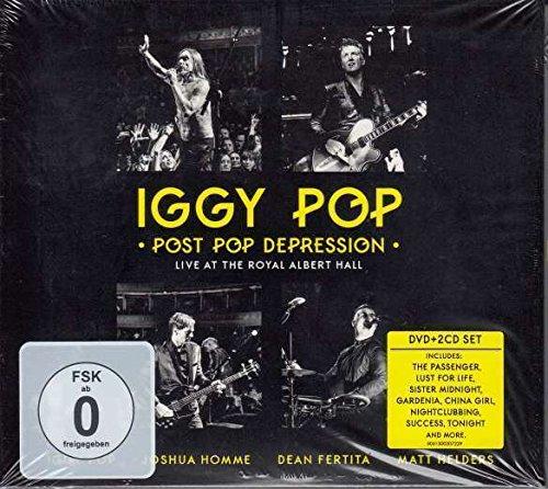 Post Pop Depression: Live at the Royal Albert Hall 2016 (2CD/DVD)