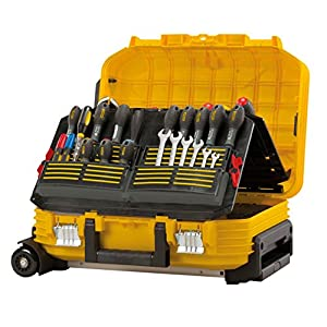 FatMax Technician Suitcase with Wheels