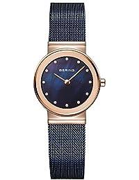 Bering Damen-Armbanduhr 10126-367