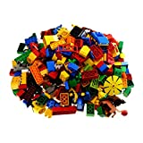 4 Kg Lego Duplo Steine Kiloware Bau Basic Stein Sondersteine zufällig Bunt Gemischt