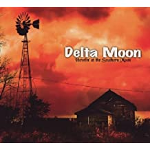 Holin' at the Southern Moon by Delta Moon