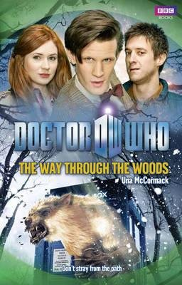 (Doctor Who: The Way Through the Woods) By Finch, Paul (Author) Hardcover on (06 , 2011)