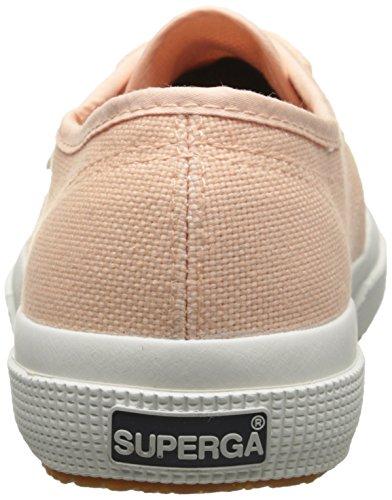 Superga 2750 Cotu Classic Unisex Pink Peach