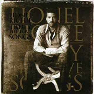 Truly : The Love Songs - Collection Best Of (1 CD) by Lionel Richie (B000024WS0) | Amazon Products