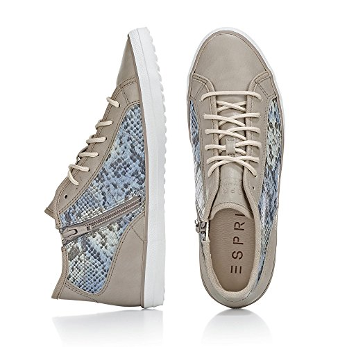 Esprit Miana Sneaker Grau/Blau