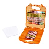 Crayola Twistable Coloured Pencils With Paper Set