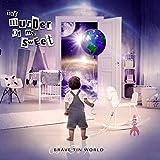 Anklicken zum Vergrößeren: The Murder of my Sweet - Brave Tin World (Audio CD)