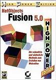 NetObjects Fusion 5 Bild
