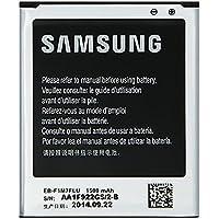 Samsung EB-F1M7FLU - Batteria originale agli ioni di litio per Samsung Galaxy S III Mini (1500mAh) in bulk pack