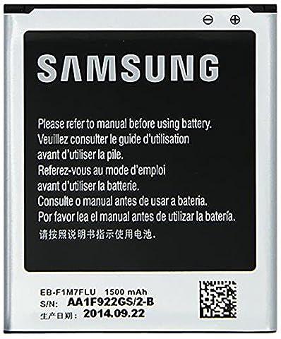 Samsung EB-F1M7FLU Original Li-Ion Akku für Samsung Galaxy S III Mini (1500mAh)