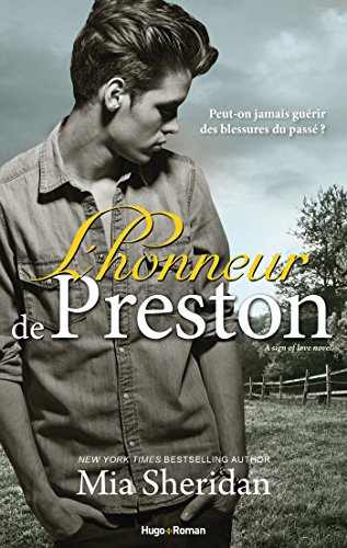 L'honneur de Preston par [Sheridan, Mia]