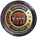 Poker Card Guard (Poker Hand)