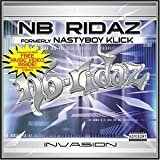 Songtexte von NB Ridaz - Invasion