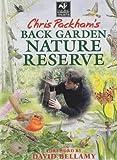 : Chris Packham's Back Garden Nature Reserve