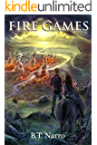 Fire Games (Pyforial Mage Trilogy: Book 1) (English Edition)