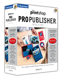 Publisher Pro(R)