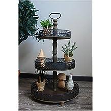 suchergebnis auf f r etagere vintage. Black Bedroom Furniture Sets. Home Design Ideas
