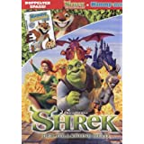 Shrek - Der tollkühne Held / Hammy Heck - Mecker -DVD