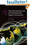 The International Law of Environmenta...