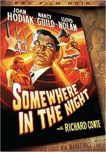 Somewhere in the Night [DVD] [Region 1] [US Import] [NTSC]