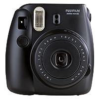 Les anciens modèles du Instax mini 8 étaient déjà très appréciés en raison de leurs éléments de commande simples, de leur style amusant et de leur qualité d'image fantastique. Même si de nombreuses personnes utilisent aujourd'hui des appareils photo ...