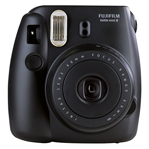 Fujifilm - Instax Mini 8 - Appareil photo à...