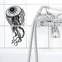 Fliesenaufkleber for Wasserabweisende folie bad