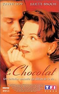Le Chocolat [VHS]