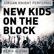 Performs New Kids On the Block (Remix Album)