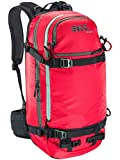 evoc Back Packs FR Guide 30L Backpack–Red, Color Rojo, Talla Small