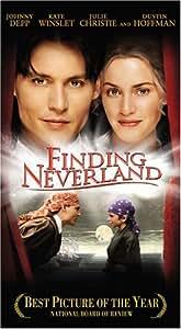 Finding Neverland [VHS]